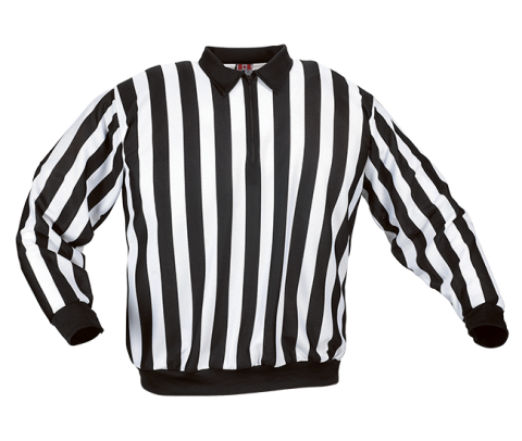 CCM M150 Adult Recreational Referee Jersey