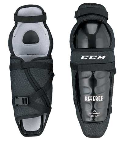 CCM SG100 Referee Shin Pad