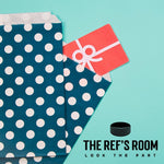 The Ref's Room Gift Cards