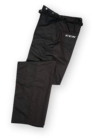 CCM PP9L Pro Hockey Referee Pants