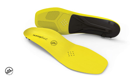 Superfeet Pro Carbon Hockey Insoles