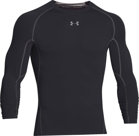 Under Armour Heat Gear Compression Long Sleeve Shirt