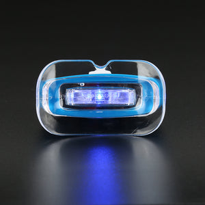 teeth instrument cold light household blue light meter teeth whiteners - shop416.com