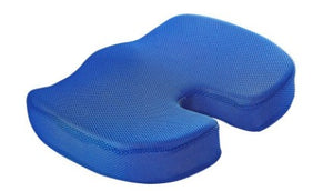 U-shaped memory cotton upholstery gel seat