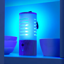 Load image into Gallery viewer, Violet Ozone Sterilization Lamp