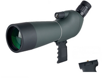 Load image into Gallery viewer, Nitrogen-filled waterproof zoom single-lens telescope bird mirror - shop416.com