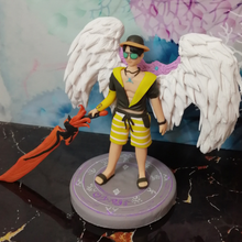 Load image into Gallery viewer, Custom personalize Clay figurine