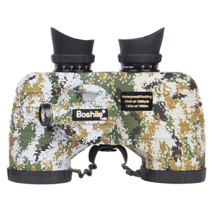 Boshile Binoculars Ranging From High Magnification HD 7x50