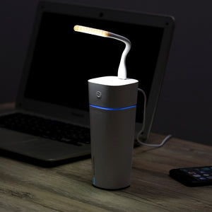 3 in 1 Mini Portable Humidifier Fan