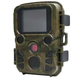 Infrared surveillance  12 MP wild life images hunting, animal trailing camera