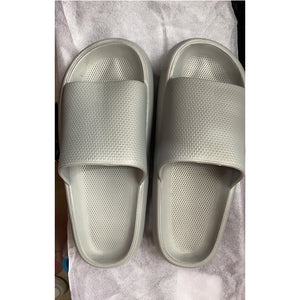 Silent super thick bottom non-slip sandals and slippers