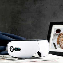 Load image into Gallery viewer, Hot compress vibration blue-tooth music & eye massager - shop416.com