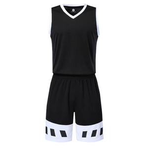 Basketball jersey suit, custom design