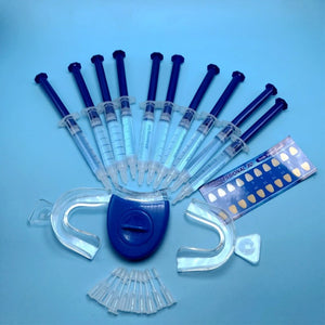 Bright Teeth Whitening Kit