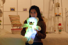 Load image into Gallery viewer, Creative Light Up LED Teddy Bear