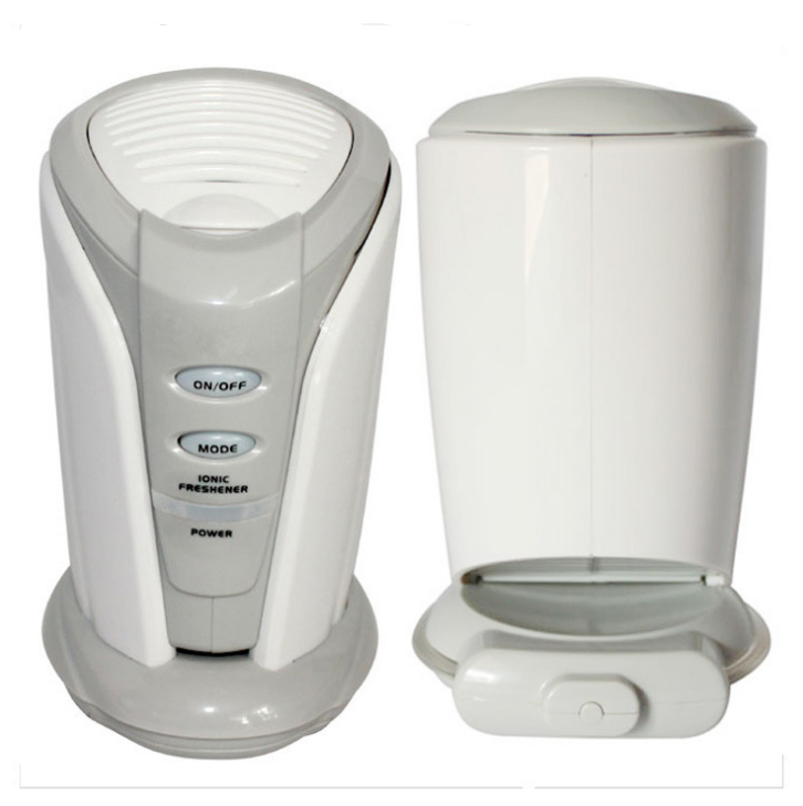 Kitchen refrigerator ionizer sterilizer deodorizer air purifier - shop416.com