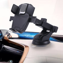 Load image into Gallery viewer, Long pole car phone holder