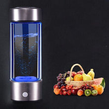 Load image into Gallery viewer, Hydrogen-rich healthy water cup bottle mineral water - shop416.com