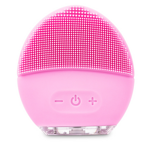 Rechargeable Ultrasonic Vibrating Face Wash Artifact