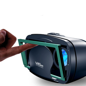 All-in-one mobile phone VR glasses 3D glass - shop416.com