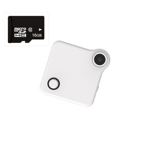 Wireless wifi mini camera