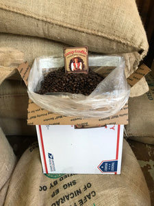 7 Pd Bulk Camp 4 Coffee Beans