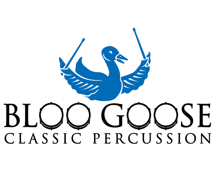 Bloo Goose Classic Percussion
