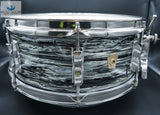 *RARE* BUDDY RICH SUPER CLASSIC DATED JUL 24 1957 IN OYSTER BLACK PEARL