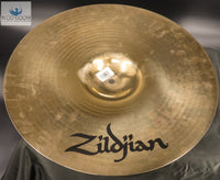 "18"" Zildjian A Custom Crash Cymbal"