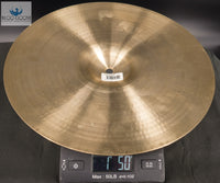 "Avedis Zidjian 14"" New Beat Hi Hat Set"