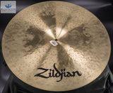 "*SOLD* 20"" Zildjian K Custom Dark Ride Cymbal"