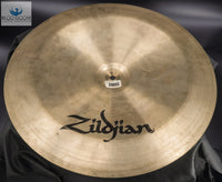 "19"" K Zildjian China #2"
