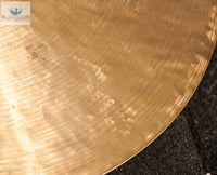 "*SOLD* Zildjian K Istanbul Hi Hats - 14.75"" - THE GRAIL OF HATS"