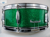 *SOLD* GORGEOUS - Gretsch 1964 Dixieland Vintage Snare Drum