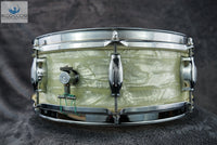 Camco Cloud Badge Oaklawn 1960s Vintage Snare Drum - WMP