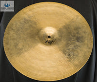 "Zildjian K Istanbul Hi Hats - 14"" - THE GRAIL OF HATS"
