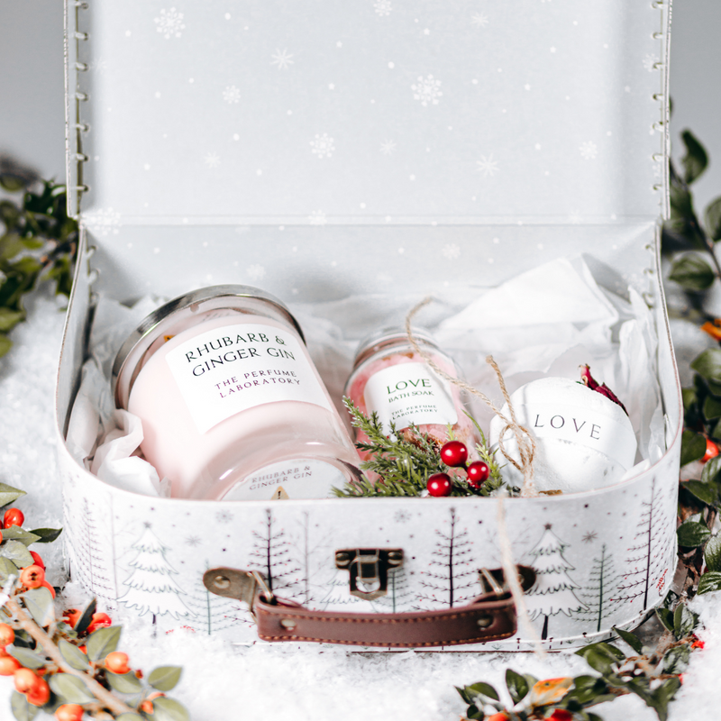 LOVE Festive Gift Set - Limited Edition for Christmas