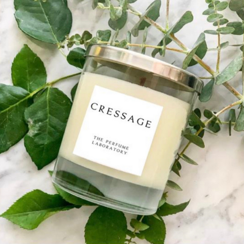 CRESSAGE CANDLE (Formerly 13)
