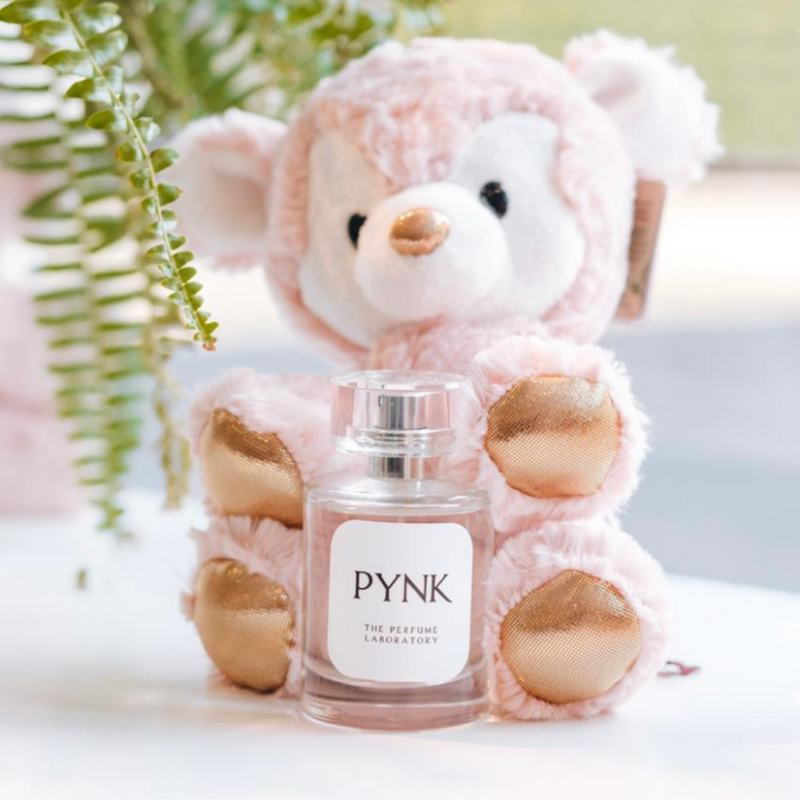 Pynk Perfume and Reindeer Gift Set - £28 - Limited Edition Christmas