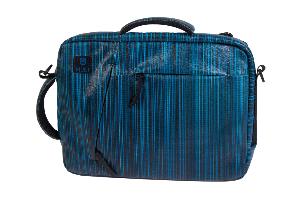Blue Beast Laptop Bag