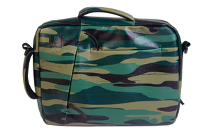 Love for Camo Laptop Bag