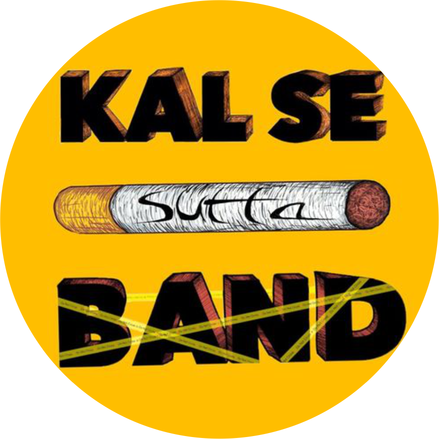 Magnetic Coasters - Kal Se Sutta Band
