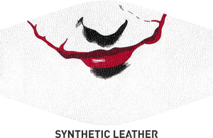 Fashionable Multipurpose Mask - Joker - Why So Serious