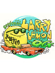 Larry Lemon OG Auto Feminised Seeds - Aceitronics