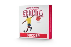 COMING SOON! SPONDA SOCCER - SPONDA GAMES