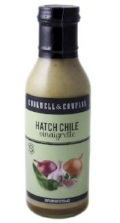Hatch Chile Vinaigrette