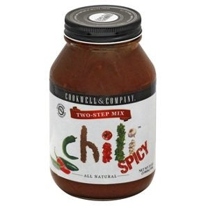 Spicy Chili