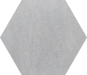 Siena Grey Hexagon