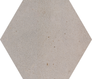 Siena Taupe Hexagon