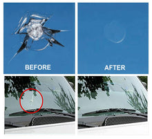 Load image into Gallery viewer, Glass Repair Kit ( For Cracked Car's Glass Repair)